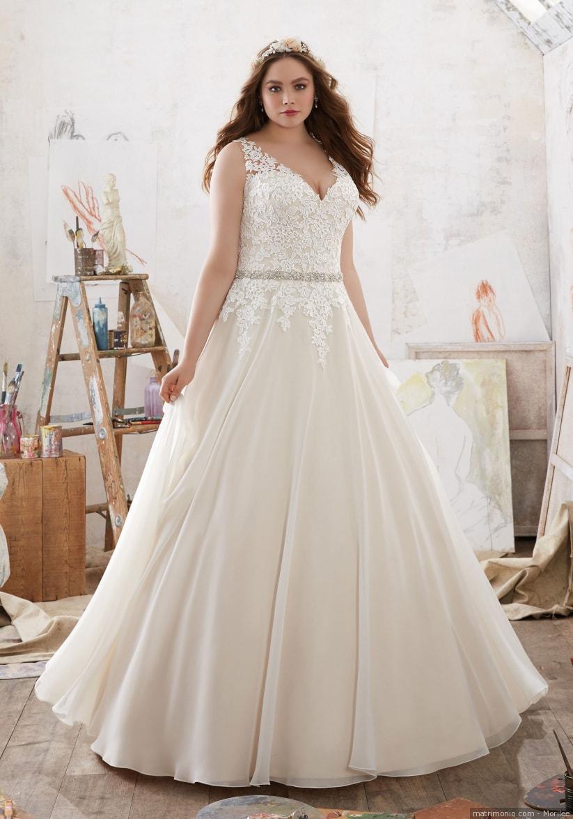 Vestiti Da Sposa Xxl.Wedding Planner Puglia Marita Campanella Abiti Da Sposa Curvy