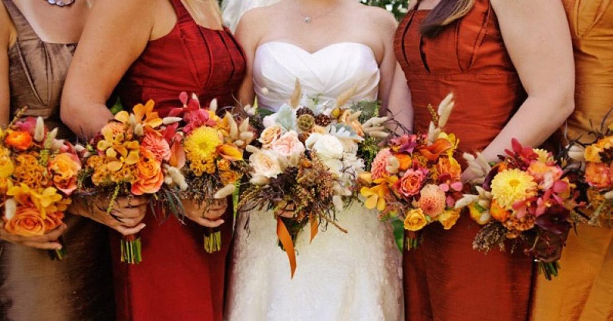 Matrimonio in autunno - Marita Campanella