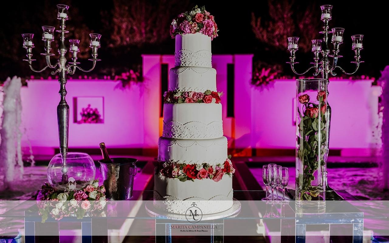 matrimonio stile inglese torta matrimonio a piani
