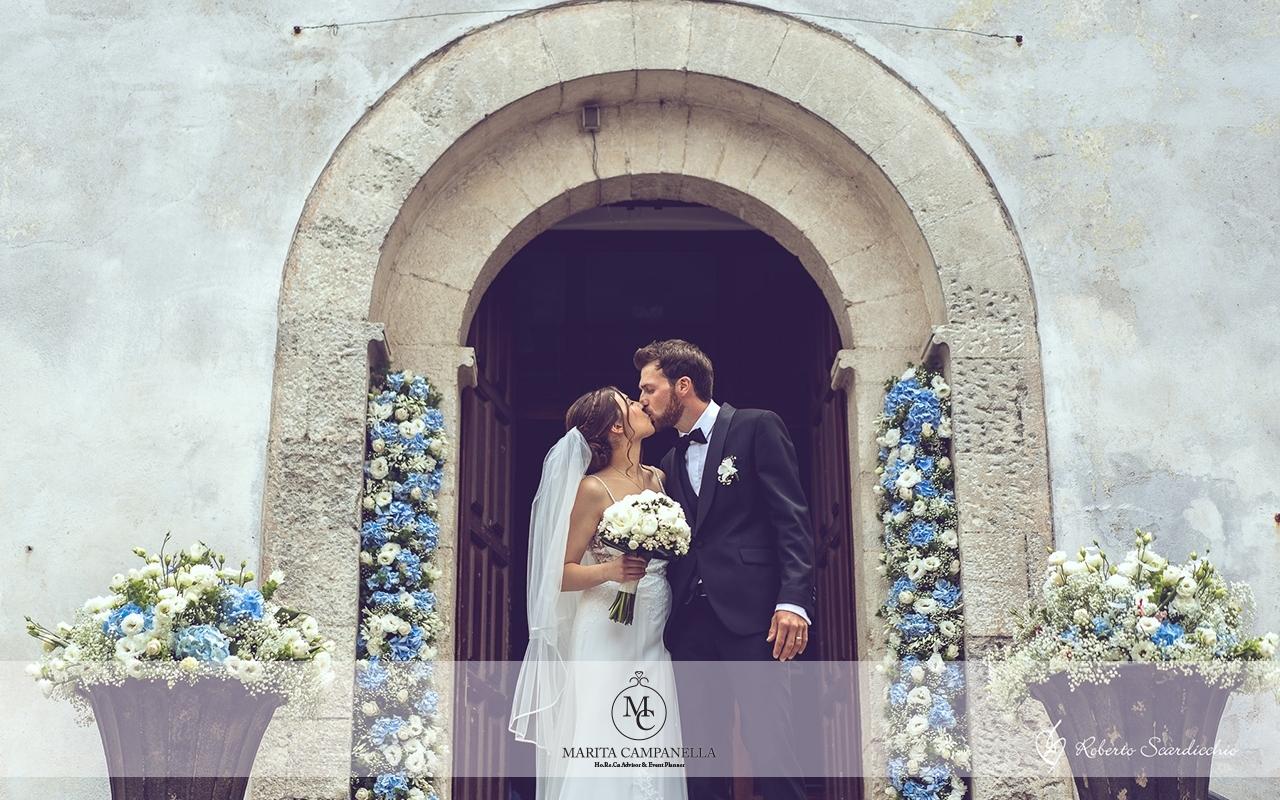 matrimonio tema viaggio