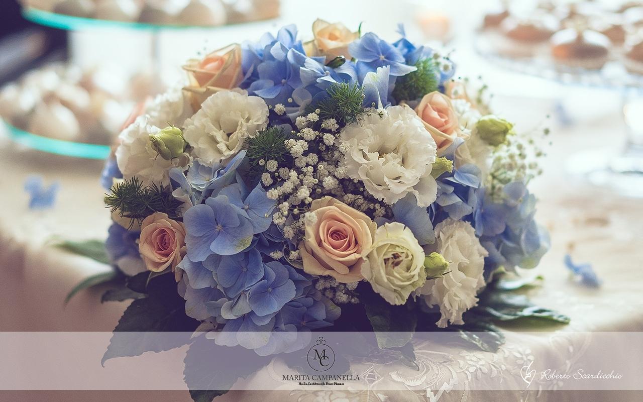matrimonio tema viaggio composizioni fiori matrimonio