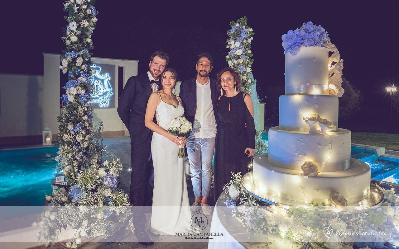 matrimonio tema viaggio wedding planner in puglia