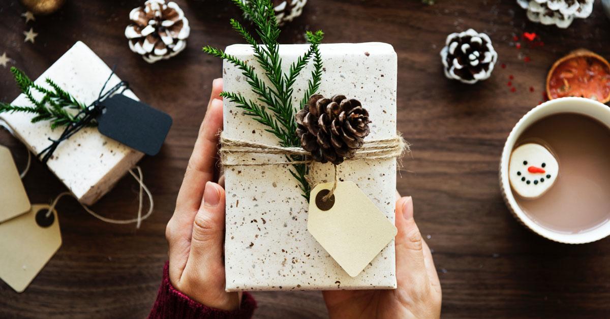 regali di natale per lei
