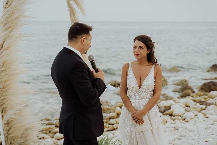 matrimonio antonio e annarosa sposo