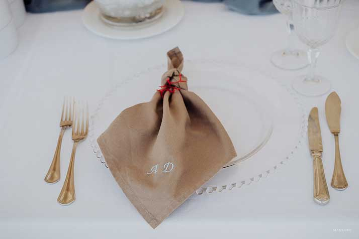 matrimonio antonio e annarosa tavolo invitati particolare